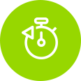 Reduce Planning Cycle Times Icon